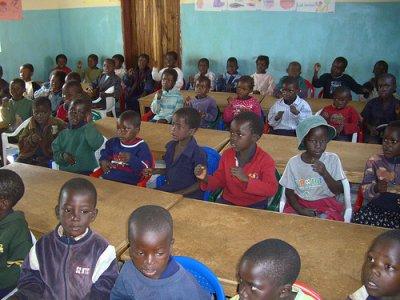 Mukuni pre school