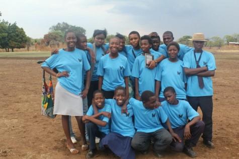 Peer educators in HIV prevention