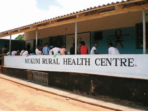 Mukuni Health Centre
