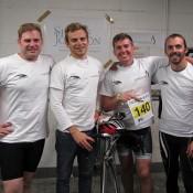 Cyclothon UK raising funds for Mukuni