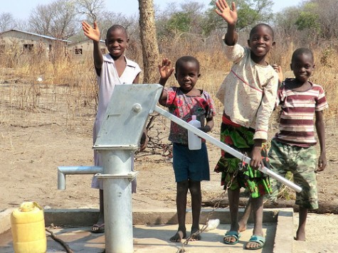 New bore hole for Sibbulo