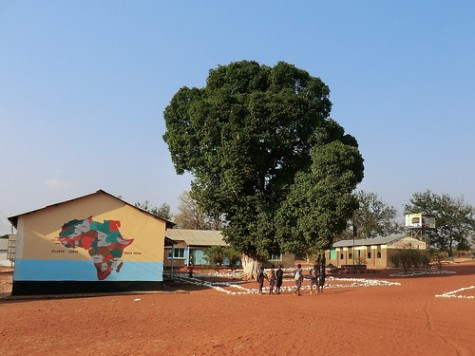 Mukuni Basic School