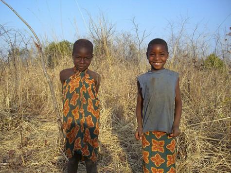 Leya Tribe - Mukuni Chiefdom