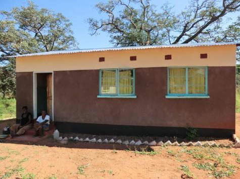 Mukuni Women's Shelter