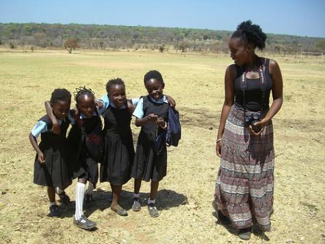 HIV and AIDS Prevention Co-ordinator - Mutsa Murau