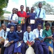 Sposor-Orphan-Zambia