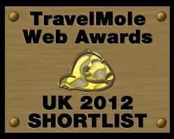Travel Mole Awards