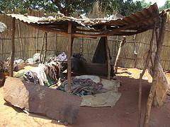 Mukuni housing