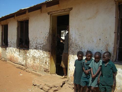 ngandu school
