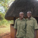 Sponsored orphans find jobs