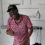 Basement Crew raise funds to fight Malaria
