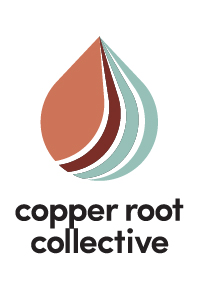 Copper Root Collectives Copper Root Collectives, formerly Soap2Hope, a university project turned into a reality. After graduation and a trip to Zambia, founder Katie formed business to fund sustainable water projects in Mukuni Chiefdom.
