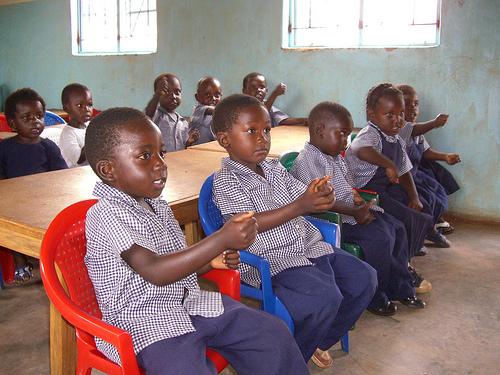 Mukuni Pre-school